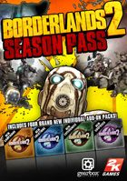 telecharger Borderlands 2 Season Pass