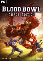 telecharger Blood Bowl - Chaos