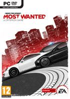 Need for Speed : Most Wanted - Limited Edition