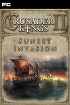 telecharger Crusader Kings II - Sunset Invasion
