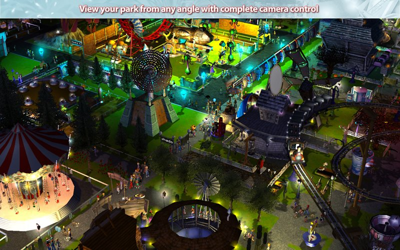 roller coaster tycoon world activation code