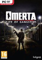 telecharger Omerta - City of Gangsters