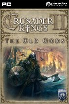 telecharger Crusader Kings II: The Old Gods