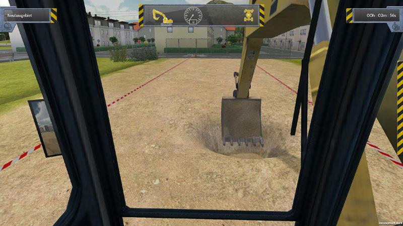 Acheter et telecharger construction simulator 2012 au for Simulation construction maison prix