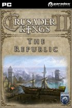 telecharger Crusader Kings II: The Republic