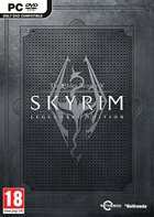 Skyrim Legendary Edition - PC