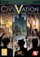 Sid Meier's Civilization V: Brave New World (DLC)