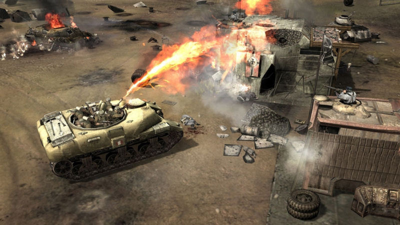 Company of heroes 2 pc game free download.