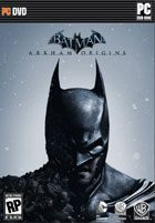 telecharger Batman Arkham Origins