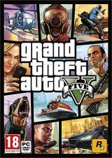 telecharger Grand Theft Auto 5
