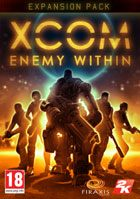 telecharger XCOM: Enemy Within