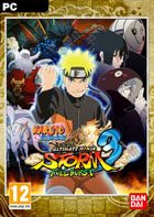 telecharger NARUTO SHIPPUDEN: Ultimate Ninja STORM 3 Full Burst