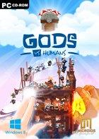 telecharger Gods vs Humans