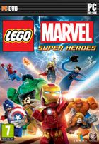 telecharger LEGO Marvel Super Heroes