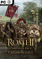 telecharger Total War Rome 2: Caesar in Gaul
