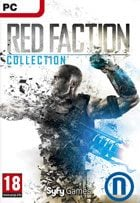 telecharger Red Faction Collection