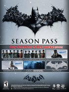 telecharger Batman Arkham Origins - Season Pass