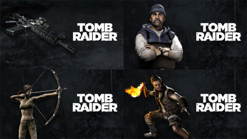 12 Tomb Raider Video Games in Order of Chronological ...