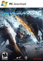 Metal Gear Rising � Revengeance