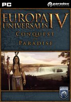 telecharger Europa Universalis IV: Conquest of Paradise