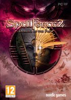 telecharger SpellForce 2: Demons of the Past