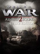 telecharger Men of War: Assault Squad 2 - Deluxe