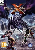 Might & Magic X Legacy