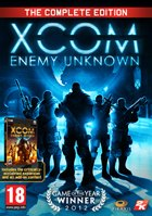 telecharger XCOM: Enemy Unknown Complete