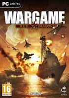 telecharger Wargame: Red Dragon