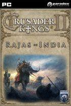 telecharger Crusader Kings 2: Rajas of India