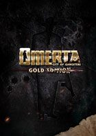 telecharger Omerta City of Gangsters - Gold