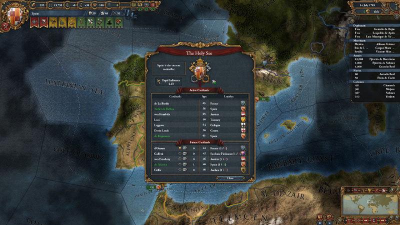 Europa Universalis 4: Wealth of Nations