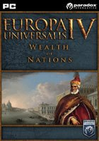 telecharger Europa Universalis 4: Wealth of Nations