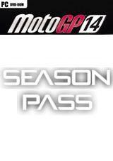 MotoGP 14 Season Pass