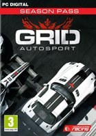 telecharger GRID Autosport - Season Pass