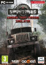 Spintires: Offroad-Truck-Simulator