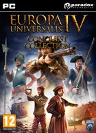 telecharger Europa Universalis 4 Conquest Collection