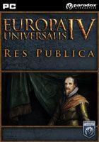 telecharger Europa Universalis 4: Res Publica
