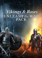 Vikings & Roses : Unleash the War Pack