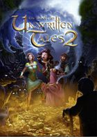 telecharger The Book of Unwritten Tales 2