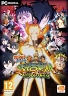 telecharger Naruto Shippuden: Ultimate Ninja Storm Revolution