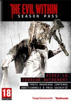 telecharger The Evil Within - Season Pass