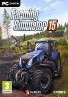 Farming Simulator 15 - Steam