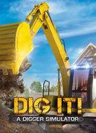 Dig it! : A Digger Simulator