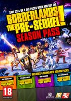 telecharger Borderlands: The Pre-Sequel Season Pass