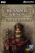 telecharger Crusader Kings 2: Charlemagne