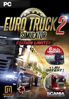 telecharger Euro Truck Simulator 2 - Limitee