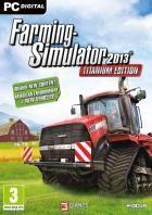 Farming Simulator 2013 Titanium