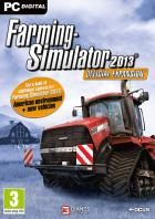 Farming Simulator 2013 - Official Expansion