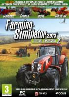 Farming Simulator 2013 - Official Expansion 2